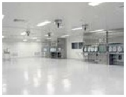Prosser Flooring Specialist Flooring Contractors manufactures and installs flooring for pharmaceutical & biotech plants throughout UK